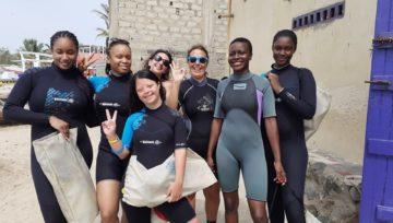 PADI Women Dive Day 2020